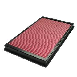 Airaid - Airaid 850-035 OEM Stock Replacement Drop-In Air Filter Oiled Filter Media - Image 1