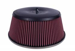 """Airaid - Airaid 801-460 Concept 14"""" x 5""""H Performance Air Filter Assembly; Dry Filter - Image 1"""