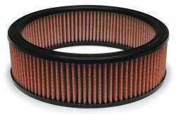 Airaid - Airaid 800-315 OEM Stock Replacement Drop-In Air Filter Oiled Filter Media - Image 1