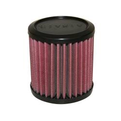 Airaid - Airaid 800-106 OEM Stock Replacement Drop-In Air Filter Oiled Filter Media - Image 1