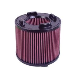 Airaid - Airaid 800-029 OEM Stock Replacement Drop-In Air Filter Oiled Filter Media - Image 1