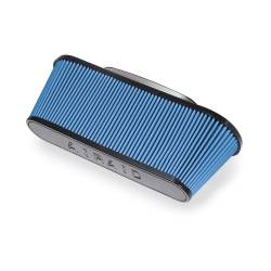 Airaid - Airaid 723-475 Performance Replacement Cold Air Intake Filter Blue Dry Filter - Image 1