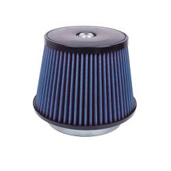 Airaid - Airaid 703-030 Performance Replacement Cold Air Intake Filter Blue Dry Filter - Image 1