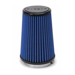 Airaid - Airaid 703-433 Performance Replacement Cold Air Intake Filter Blue Dry Filter - Image 1