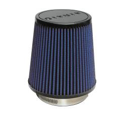 Airaid - Airaid 703-452 Performance Replacement Cold Air Intake Filter Blue Dry Filter - Image 1
