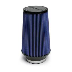 Airaid - Airaid 703-470 Performance Replacement Cold Air Intake Filter Blue Dry Filter - Image 1
