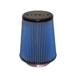 Airaid - Airaid 703-457 Performance Replacement Cold Air Intake Filter Blue Dry Filter - Image 1