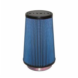 Airaid - Airaid 703-471 Performance Replacement Cold Air Intake Filter Blue Dry Filter - Image 1
