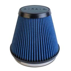 Airaid - Airaid 703-466 Performance Replacement Cold Air Intake Filter Blue Dry Filter - Image 1
