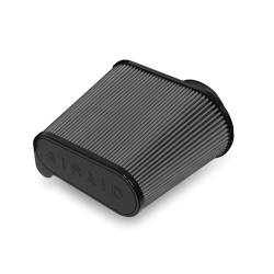 Airaid - Airaid 722-477 Performance Replacement Cold Air Intake Filter Black Dry Filter - Image 1