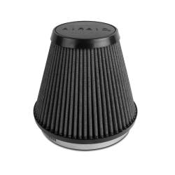 Airaid - Airaid 702-466 Performance Replacement Cold Air Intake Filter Black Dry Filter - Image 1