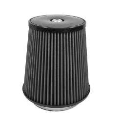 Airaid - Airaid 702-031 Performance Replacement Cold Air Intake Filter Black Dry Filter - Image 1