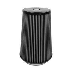 Airaid - Airaid 702-032 Performance Replacement Cold Air Intake Filter Black Dry Filter - Image 1