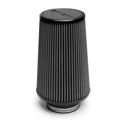 Airaid - Airaid 702-420 Performance Replacement Cold Air Intake Filter Black Dry Filter - Image 1