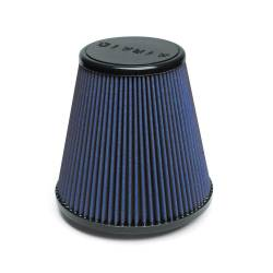 Airaid - Airaid 703-445 Performance Replacement Cold Air Intake Filter Blue Dry Filter - Image 1