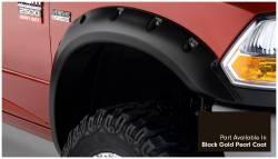 Bushwacker - Bushwacker 50919-45 Bushwacker Painted Pocket Style Fender Flares Dodge Ram - Image 2