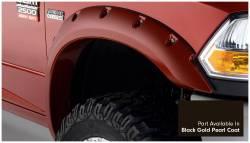 Bushwacker - Bushwacker 50919-45 Bushwacker Painted Pocket Style Fender Flares Dodge Ram - Image 3