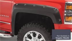 Bushwacker - Bushwacker 40957-64 Bushwacker Painted Pocket Style Fender Flares Chevrolet - Image 2