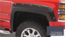 Bushwacker - Bushwacker 40959-64 Bushwacker Painted Pocket Style Fender Flares Chevrolet - Image 2