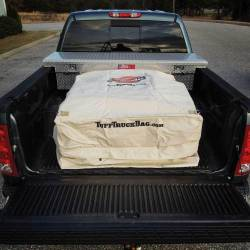Tuff Truck Bag - Tuff Truck Bag TTB-K Waterproof Truck Bed Cargo Bag Carrier - Khaki - Image 1