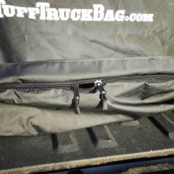 Tuff Truck Bag - Tuff Truck Bag TTB-B Waterproof Truck Bed Cargo Bag Carrier - Black - Image 5