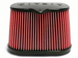 Airaid - Airaid 720-182 Performance Replacement Cold Air Intake Filter Red Oiled Filter - Image 1