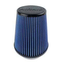 Airaid - Airaid 703-458 Performance Replacement Cold Air Intake Filter Blue Dry Filter - Image 1