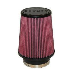 Airaid - Airaid 700-456 Performance Replacement Cold Air Intake Filter Red Oiled Filter - Image 1