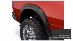 Bushwacker - Bushwacker 50919-65 Bushwacker Painted Pocket Style Fender Flares Dodge Ram - Image 4