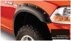 Bushwacker - Bushwacker 50915-45 Bushwacker Painted Pocket Style Fender Flares Dodge Ram - Image 2