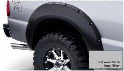 Bushwacker - Bushwacker 20931-52 Bushwacker Painted Pocket Style Fender Flares Ford F-250 - Image 4
