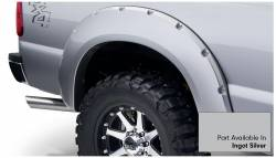Bushwacker - Bushwacker 20931-52 Bushwacker Painted Pocket Style Fender Flares Ford F-250 - Image 5