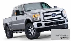 Bushwacker - Bushwacker 20931-52 Bushwacker Painted Pocket Style Fender Flares Ford F-250 - Image 6