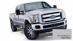 Bushwacker - Bushwacker 20931-52 Bushwacker Painted Pocket Style Fender Flares Ford F-250 - Image 7