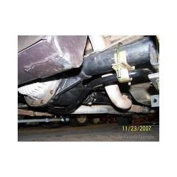 Addco - Addco 671 Rear Performance Anti Sway Bar Stabilizer Kit - Image 3