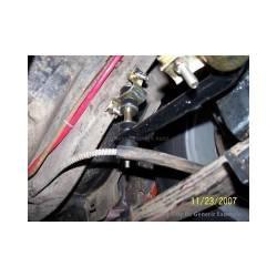 Addco - Addco 671 Rear Performance Anti Sway Bar Stabilizer Kit - Image 4