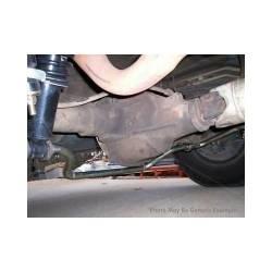 Addco - Addco 683 Rear Performance Anti Sway Bar Stabilizer Kit - Image 3
