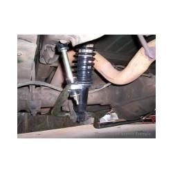 Addco - Addco 683 Rear Performance Anti Sway Bar Stabilizer Kit - Image 4