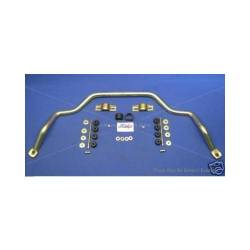 Addco - Addco 549 Front Performance Anti Sway Bar Stabilizer Kit - Image 1