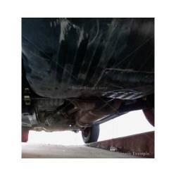 Addco - Addco 684 Rear Performance Anti Sway Bar Stabilizer Kit - Image 4