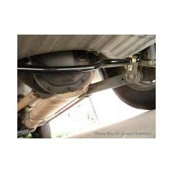 Addco - Addco 684 Rear Performance Anti Sway Bar Stabilizer Kit - Image 9