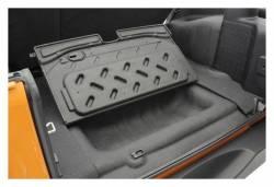 Bed Rug - Bed Rug BTJK11R2 BedTred Composite Floor Liner-Rear/Cargo - Image 3