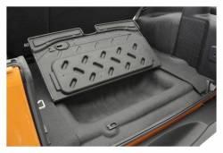 Bed Rug - Bed Rug BTJK07R4 BedTred Composite Floor Liner-Rear/Cargo - Image 3