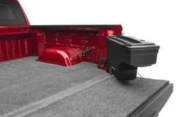 Undercover - Undercover SC100P SWING CASE Bed Side Storage Box, Chevrolet/GMC; Passenger Side - Image 4