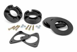 """Rough Country Suspension Systems - Rough Country 585 2.5"""" Suspension Leveling Kit - Image 1"""