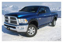 Rough Country Suspension Systems - Rough Country F-D10211 Pocket Style Fender Flares w/ Rivets - Image 2