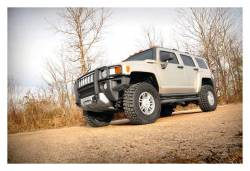 """Rough Country Suspension Systems - Rough Country 920 2.5"""" Suspension Leveling Kit - Image 2"""