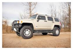 """Rough Country Suspension Systems - Rough Country 920 2.5"""" Suspension Leveling Kit - Image 3"""