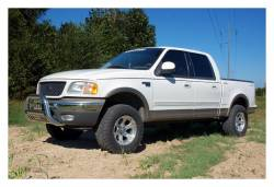 """Rough Country Suspension Systems - Rough Country 474 2.5"""" Suspension Leveling Kit - Image 2"""