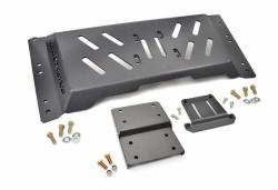 Rough Country Suspension Systems - Rough Country 1120 High Clearance Skid Plate - Image 1